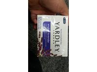 Yardley Bar Soap, English Lavender, 2 Count - Image 3