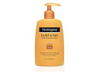 Neutrogena Build-a-tan Gradual Sunless Lotion, Johnson & Johnson - Image 2