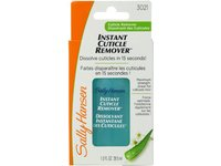 Sally Hansen Instant Cuticle Remover, 1 Fluid Ounce - Image 4