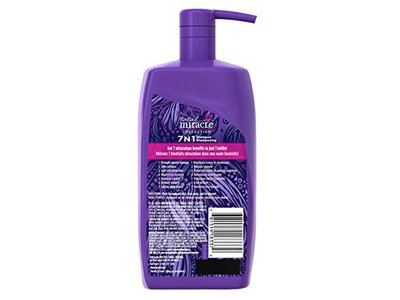 Aussie Total Miracle Collection 7N1 Shampoo, 26.2 Fluid Ounce - Image 4
