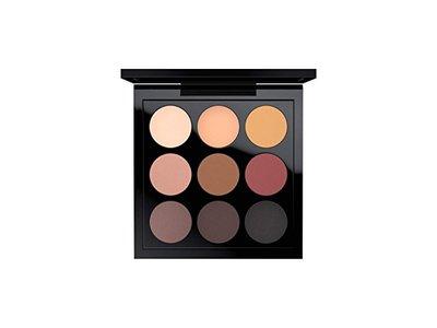 MAC Times Nine Eyeshadow Palette Semi-Sweet, 5.85g/0.2 Oz