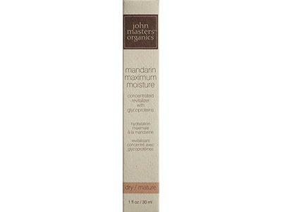 John Masters Organics Mandarin Maximum Moisturizer, 1 Ounce - Image 4