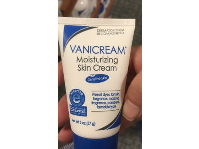 Vanicream Moisturizing Skin Cream, 2 oz - Image 3