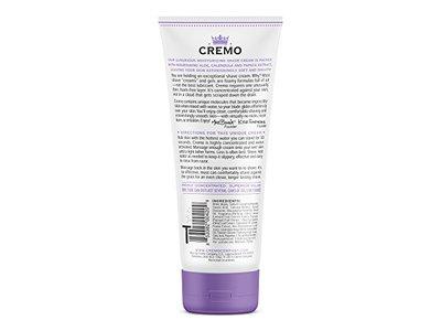Cremo Astonishingly Superior Moisturizing Shave Cream, Lavender Bliss, 6 fl oz - Image 3