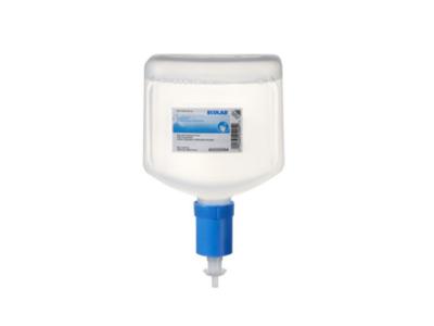 Ecolab Quik-Care Foam Hand Sanitizer, 25 fl oz