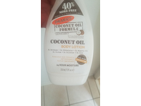 Palmers Coconut Oil Body Lotion, 12 Ounce - Image 3
