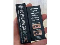Kat Von D Vegan Beauty Go Big or Go Home Mascara, Trooper Black, 10 g / 0.33 oz - Image 4