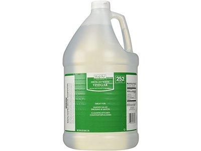 Member's Mark Distilled White Vinegar Jug, 1 gal
