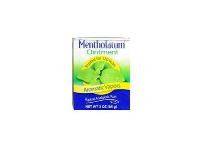 Mentholatum Original Ointment, 3 oz - Image 1