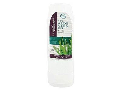 Mill Creek 99% Aloe Vera Gel, 6 fl oz