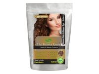 The Henna Guys Hair & Beard Dye, Light Brown, 100 g - Image 2