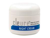Cleure Night Cream, 2 oz (57 g) - Image 2