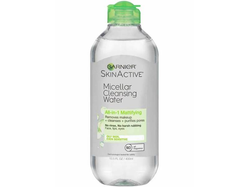 Garnier SkinActive Micellar Cleansing Water for Oily Skin