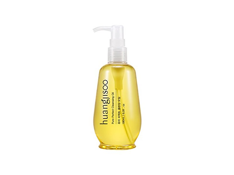 Huangjilsoo Pure Perfect Cleansing Oil, 6 fl oz