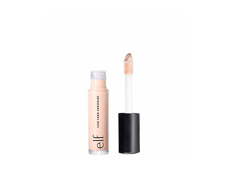 e.l.f. Cosmetics 16Hr Camo Concealer Full-coverage Formula, Fair Beige, 0.203 Fl.