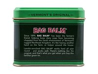 Vermont's Original Bag Balm Animal Ointment 8 Ounce Tin - For Animals and Cow Udders - Image 7