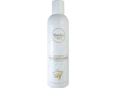 Rocky Mountain Soap Company Soothing Conditioner, Vanilla Coconut, 240 mL