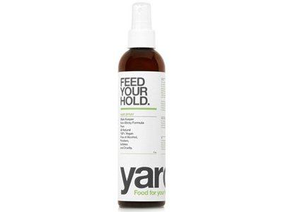 Yarok Feed Your Hold Style Sustaining Hair Spray, 8 fl oz