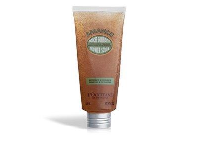 L'Occitane Almond Shower Scrub, 6.7 oz