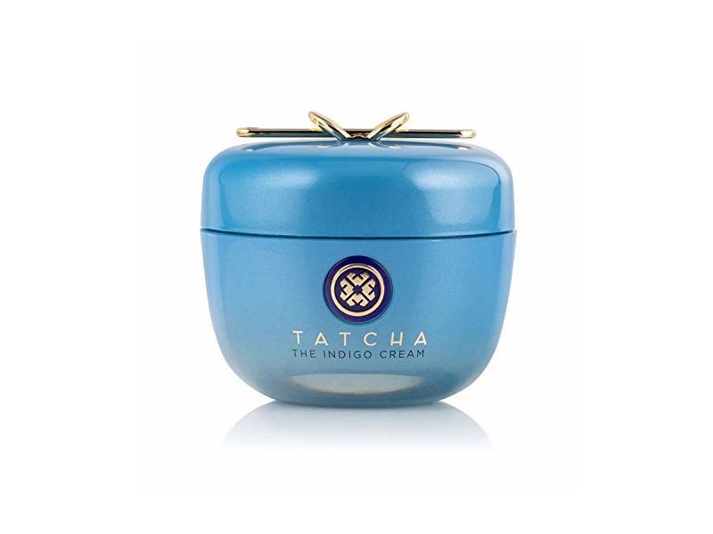 Tatcha The Indigo Cream Soothing Skin Protectant, 1.7 fl oz