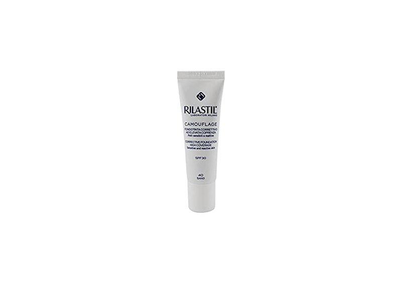 Rilastil Cosmetics Corrective Foundation, SPF 30, 1.01 fl oz