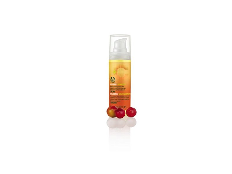 Vitamin C Skin Boost, The Body Shop