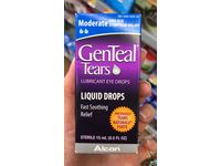 Genteal Tears Drop 1-0.3-0.2%, 0.5 fl oz - Image 3
