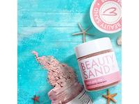 Beloved Beauty Beauty Sand French Pink Clay Mega Moisture Clay Mask, 120g - Image 5