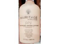 Hairitage By Mindy Mcknight S.o.s. Deep Moisture + Restore Conditioner, 13 fl oz/384 mL - Image 3
