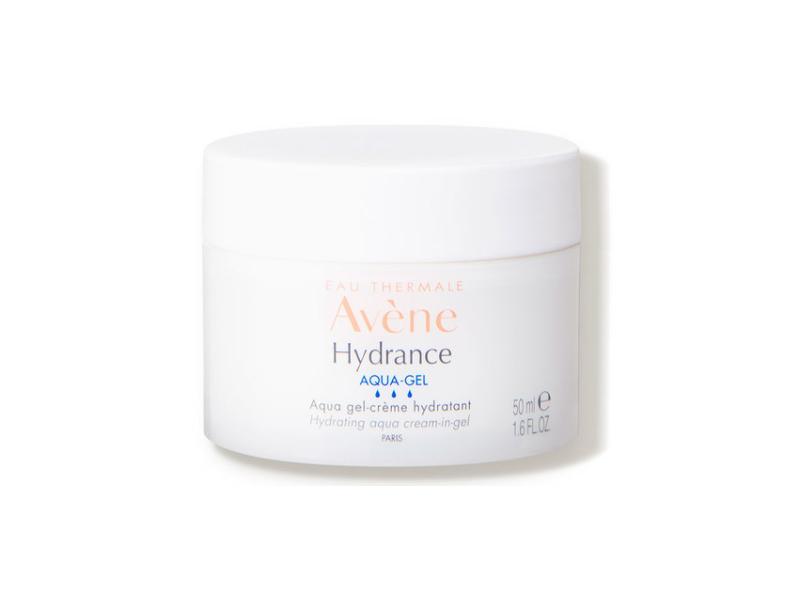 Eau Thermale Avene Hydrance Aqua Gel, 50 mL/1.6 fl oz