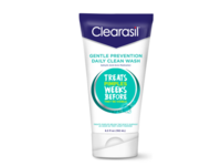 Clearasil Daily Clear Hydra-Blast Oil-Free Face Wash, 6.5 oz - Image 6