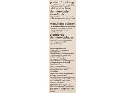 Dermablend Flawless Creator Multi-Use Liquid Foundation, 50W, 1 Fl. Oz. - Image 4