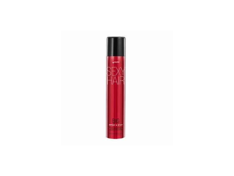 Sexy Hair Spray & Stay Intense Hold Hairspray, 9 oz