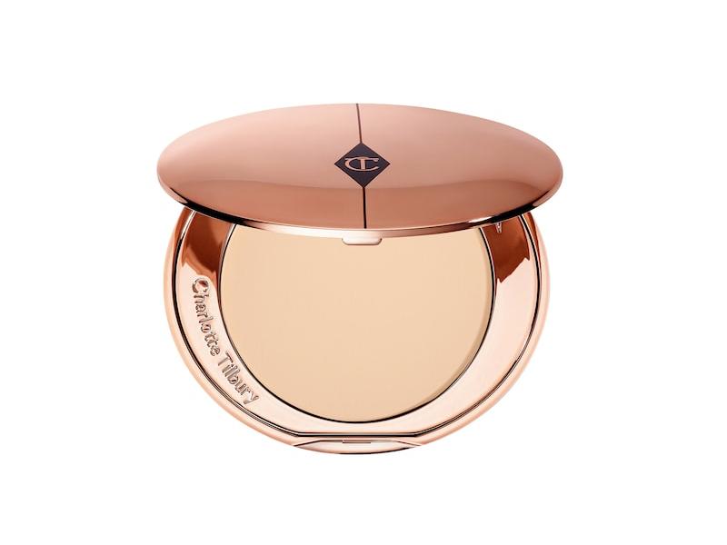 Charlotte Tilbury Airbrush Flawless Finish Skin Perfecting Micro-Powder, Medium, .28 oz