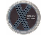 Xfusion Keratin Hair Fibers, Medium Brown,15 Gram/.53 Ounce 1 Bottle - Image 6