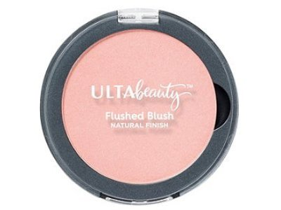 Ulta Flushed Blush, Cotton Candy, 0.13 oz - Image 1