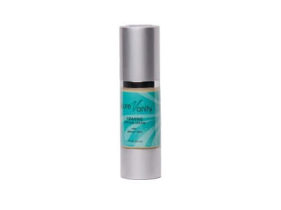Pure Vanity Firming Peptide Cream