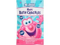 Mr. Bubble Magic Bath Crackles, Fragrance-Free, 1.05 oz - Image 2