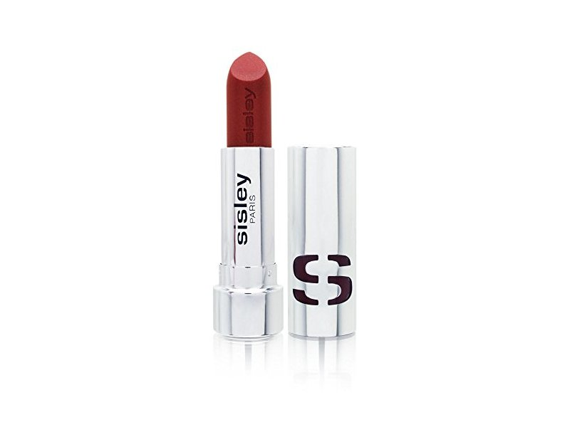 Sisley Paris Phyto Lip Shine, Sheer Cherry, 0.1 oz / 3 g
