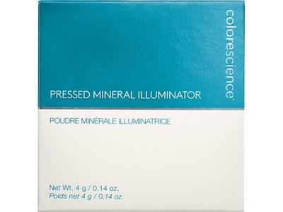 Colorescience Pressed Mineral Illuminator - Image 4