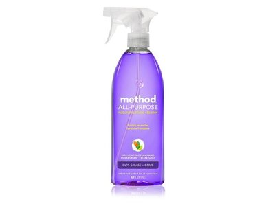 Method Lavender All-Purpose Surface Cleaner, 28 FZ