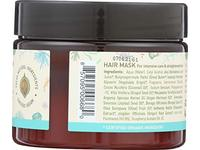 Eco Love Hair Mask For Intensive Care & Straightened Hair, 11.8 fl oz - Image 3