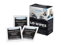 The Eye Doctor Eyelid Wipes, 20 Count - Image 2