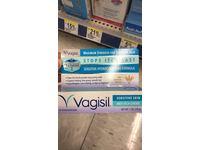 Vagisil Maximum Strength Anti-Itch Creme, Sensitive Skin Formula, 1 Ounce - Image 3