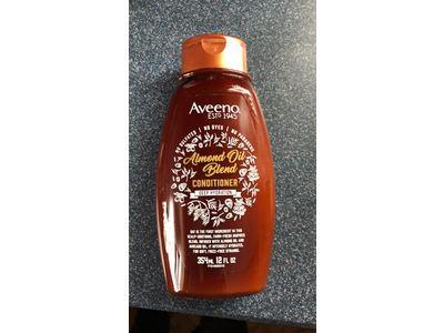 Aveeno Conditioner, Almond Oil Blend, 12 fl oz - Image 3