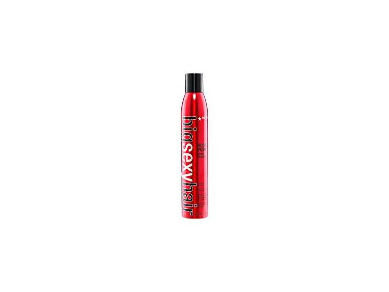 Big sexy hair mousse review