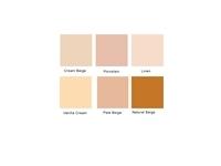 Mineral Liquid Powder Foundation - SPF 15 - Pale Beige - Image 3
