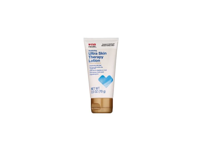 CVS Health Ultra Skin Therapy Lotion