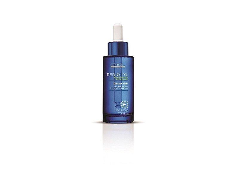 L'Oreal Professional Serioxyl Denser Hair Treatment, 3.4 Ounce