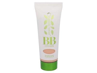 Physicians Formula Organic Wear 100% Natural Origin BB Beauty Balm Cream, Light, 1.2 Fluid Ounce - Image 1